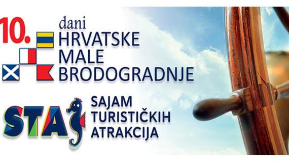ŽK Split: HGK na 10. Danima hrvatske male brodogradnje i Sajmu turističkih atrakcija
