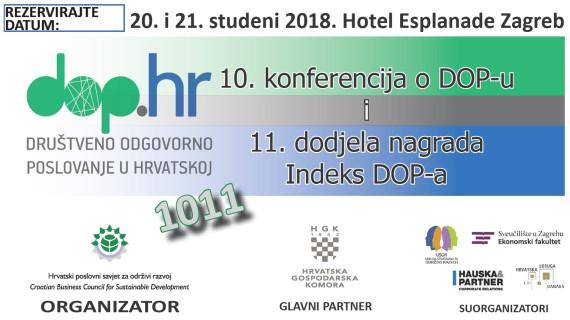 10. konferencija o društveno odgovornom poslovanju
