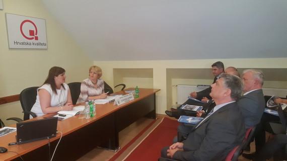 Održana 11. sjednica Gospodarskog vijeća ŽK Vukovar