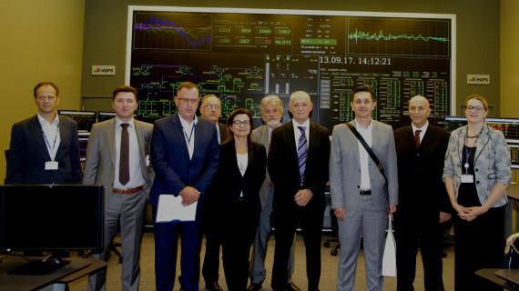 Predstavnici HGK posjetili Hrvatskog operatora prijenosnog sustava