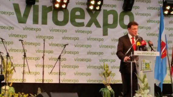 Češka Republika -– zemlja partner 22. Viroexpa