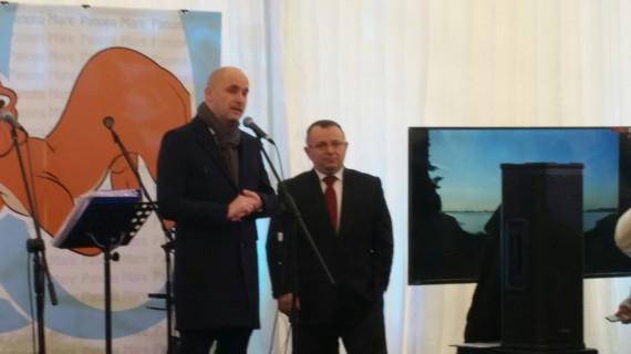 U Čačincima otvorena nova tvornica za preradu ribe PP Orahovica