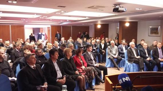 7. sjednica Gospodarskog vijeća Županijske komore Zadar