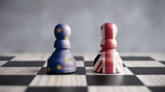 Pripravnost za Brexit