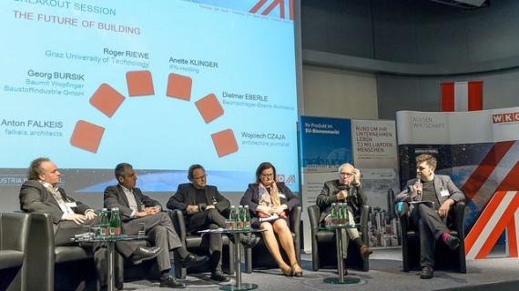 Poziv na konferenciju Future of Building, poslovne susrete i posjet projektima u Beču