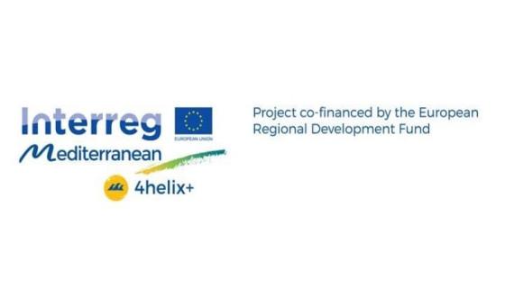 Otvoren Poziv na prijavu za inovacijske vaučere u sklopu INTERREG MED projekta 4helix+