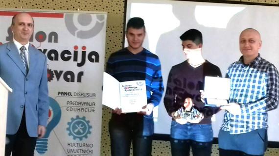 Održan 6. Salon inovacija Bjelovar 2018.