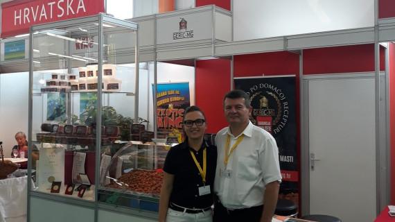 Hrvatski gospodarstvenici na sajmu Agra u Gornjoj Radgoni
