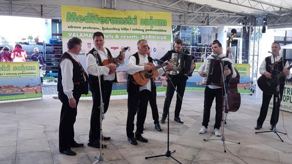 Šibensko-kninski izlagači na 14. Mediteranskom sajmu zdrave prehrane, ljekovitog bilja i zelenog poduzetništva