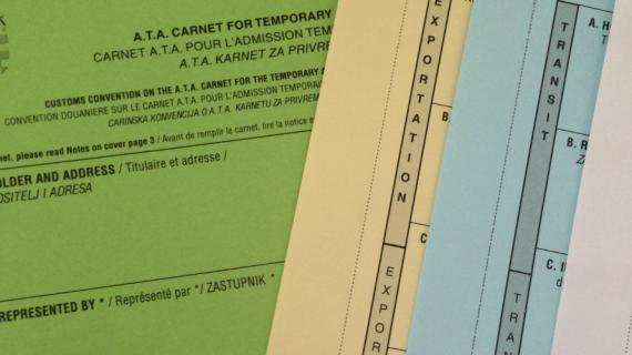 Koje su glavne prednosti ATA karneta?