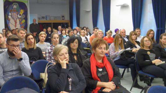 U Sisku održano savjetovanje o zaštiti osobnih podataka