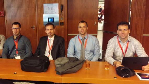 Hrvatske IT-tvrtke na konferenciji B2B Software Days u Beču