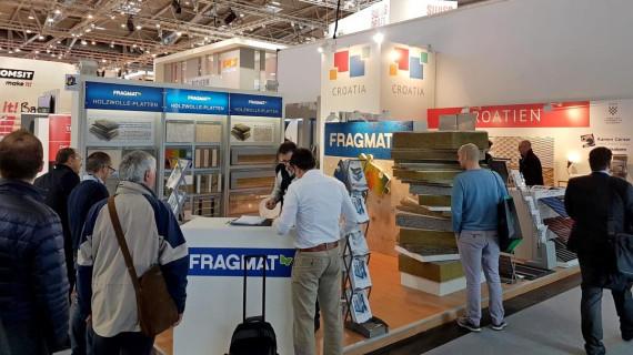 HGK organizirala izlaganje i posjet hrvatskoga građevinskog sektora vodećem sajmu graditeljstva BAU u Münchenu