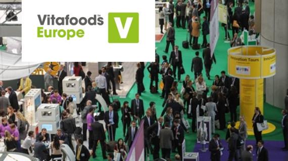 HGK na međunarodnom sajmu Vitafoods Europe 2019 - poziv na iskaz interesa