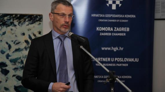 600 sudionika na Ciklusu prezentacija o Strategiji uvođenja eura u Hrvatskoj