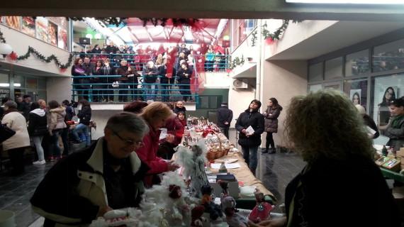 Poziv za sudjelovanje na Božićnom sajmu