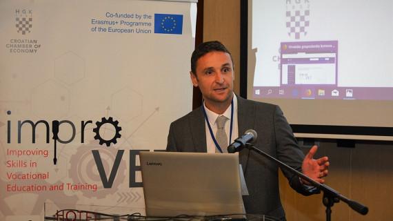 EU sredstvima do novog kurikuluma za strojarske tehničare