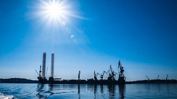 Knjige narudžbi brodogradilišta pune za sljedeće tri godine