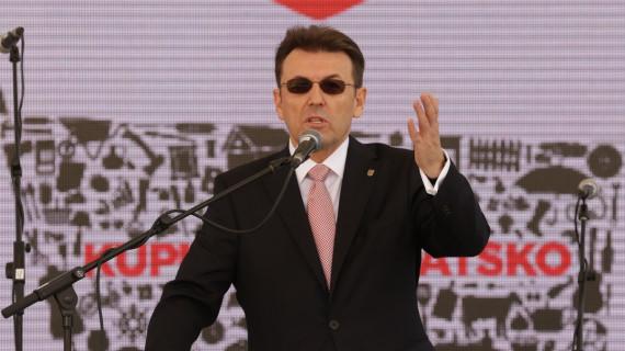 Burilović: Građani moraju postati ambasadori akcije Kupujmo hrvatsko