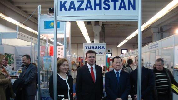 Nakon Mađarske, Češke i Turske, i Kazahstan potvrdio sudjelovanje na sajmu Viroexpou