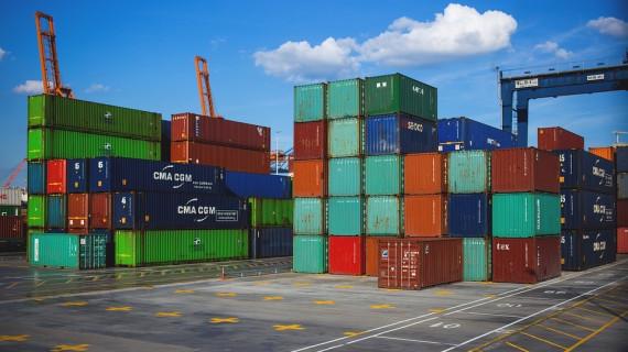 Nastavlja se znatan utjecaj rasta globalnih cijena na robnu razmjenu EU