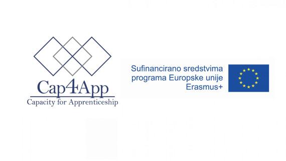 Konferencija Osposobljavanje i usavršavanje mentora u gospodarstvu