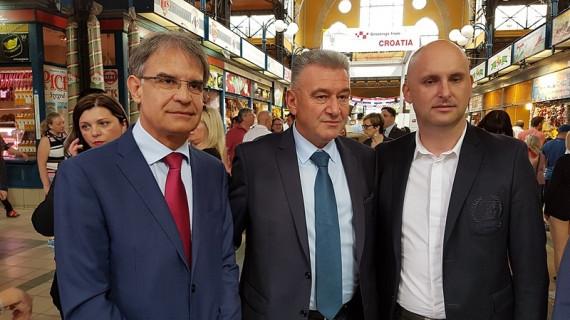 Potpredsjednik HGK Zaher: Domaći proizvod mora postati ključ prepoznatljivosti hrvatskoga turizma