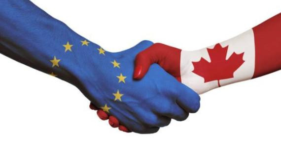 Počinje primjena CETA-e s Kanadom
