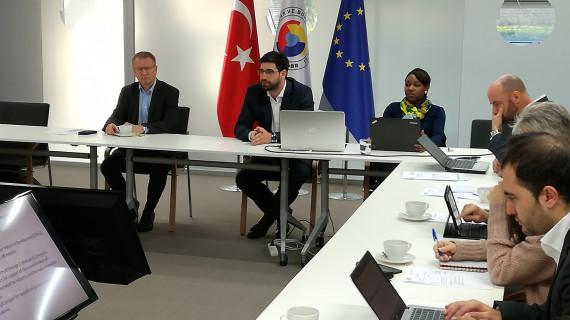 Hrvatski Centar za industrijski razvoj predstavio prioritete u Bruxellesu