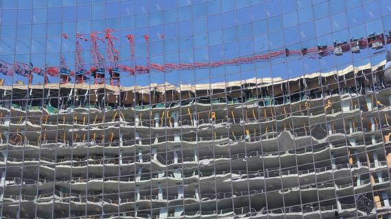 Šesnaest mjeseci kontinuiteta visokog rasta broja izdanih građevinskih dozvola