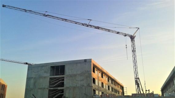 Sjednica Strukovne grupacije za graditeljstvo i industriju građevinskog materijala Županijske komore Bjelovar