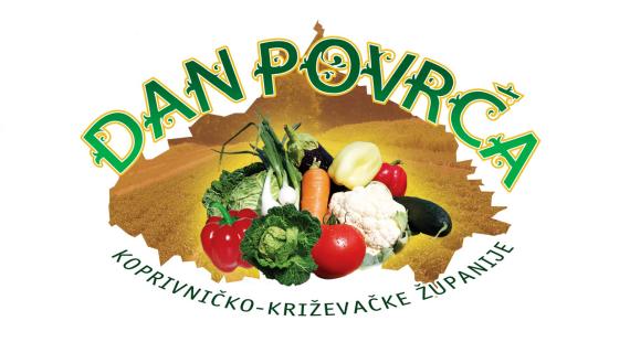 Dan povrća Koprivničko-križevačke županije