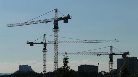 Rast broja izdanih građevinskih dozvola