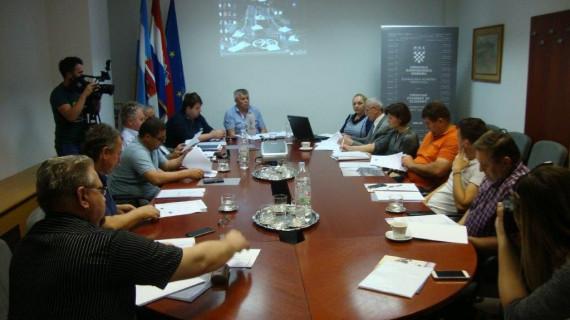 Održana 17. sjednica Strukovne grupe drvno-prerađivačke industrije Županijske komore Virovitica