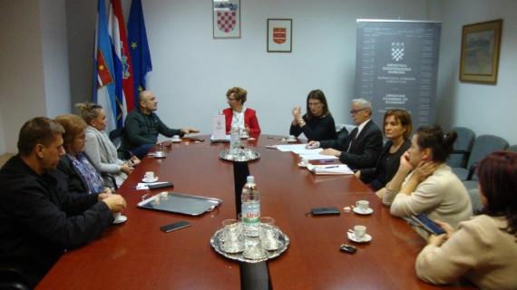 Održana konstituirajuća sjednica Strukovne grupe računovođa Županijske komore Virovitica