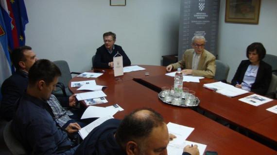 Održana 47. sjednica Strukovne grupe graditeljstva i projektiranja ŽK Virovitica