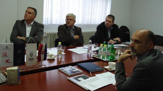 Sjednica Gospodarskog vijeća ŽK Čakovec posvećena gospodarskoj snazi Međimurja