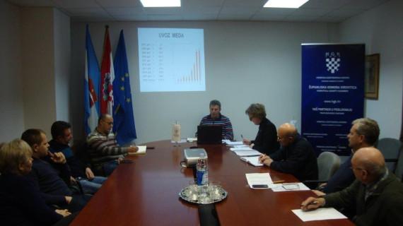 ŽK Virovitica: Članovi Grupacije pčelarstva potvrdili sudjelovanje na 22. Viroexpu