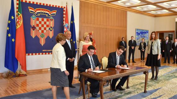 Potpisan sporazum o suradnji HGK i AICEP-a