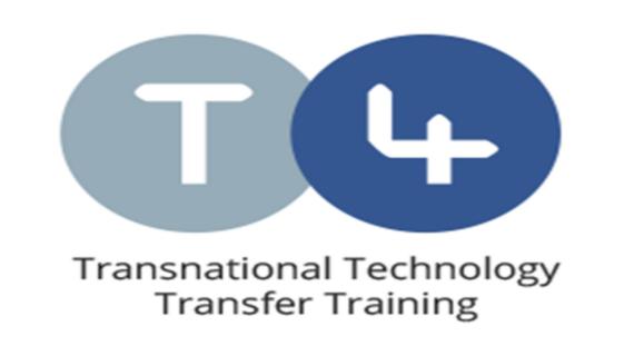 Erasmus+: T4 - Novi oblik treninga za prijenos tehnologije malim i srednjim tvrtkama