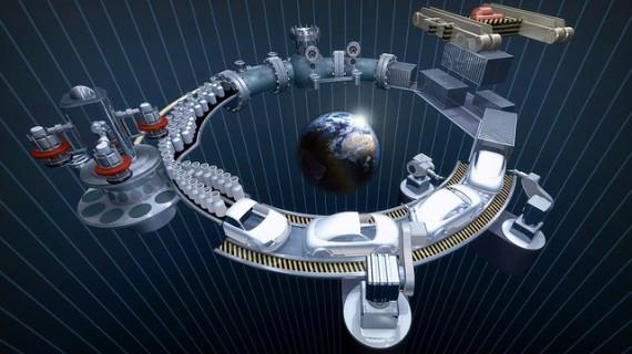 MINGO raspisao natječaj Izgradnja i opremanje proizvodnih kapaciteta MSP u vrijednosti od 200 milijuna kuna