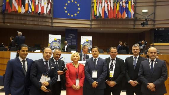 Europski parlament poduzetništva u Bruxellesu: Komore ključne za jačanje europskoga gospodarstva