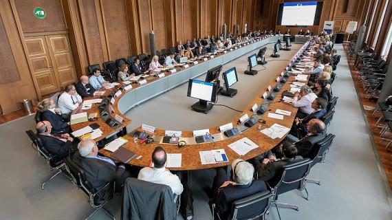 Tajnica Centra za mirenje pri HGK Mirjana Košec sudjelovala u radu plenarne sjednice FIN-NET-a u Berlinu