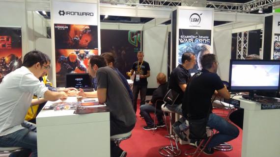 HGK na Gamescom odvela sedam hrvatskih proizvođača računalnih igara