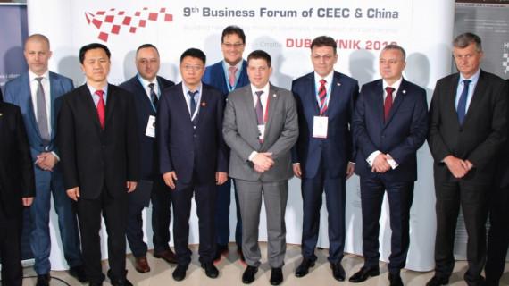Počinje nova era hrvatsko-kineskih gospodarskih odnosa