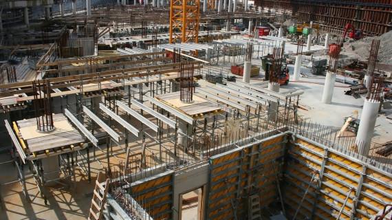 Sastanak Strukovne skupine graditeljstva o Nacrtu prijedloga odluke o privremenoj zabrani izvođenja građevinskih radova na području Grada Zadra za 2019. godinu