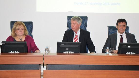 Predstavljen prijedlog Zakona o pomorskom dobru i morskim lukama