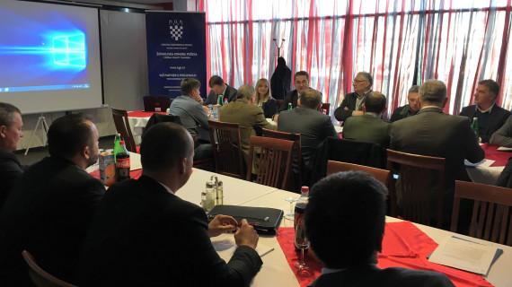Održana sjednica Gospodarskog vijeća HGK – ŽK Požega