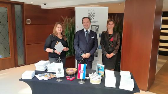 HGK jača gospodarske veze s Nizozemskom