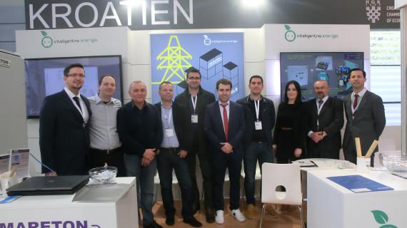 Hrvatske tvrtke na Međunarodnom sajmu industrije i industrijske automatizacije Hannover Messe u Hannoveru